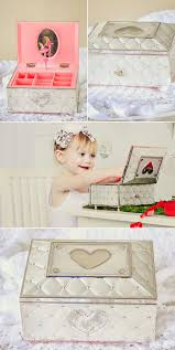 baptism jewelry box 43 best christening gifts images on christening gifts