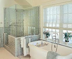 Curtain Ideas For Bathroom Surprising Bathroom Window Curtain Ideas Treatments For Privacy