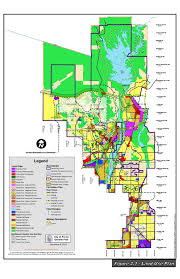 Zoning Map City Of Peoria Zoning Ordinance And Zoning Map Government Affairs