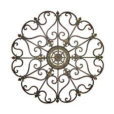 Metal Wall Decor Free Shipping Today Overstock