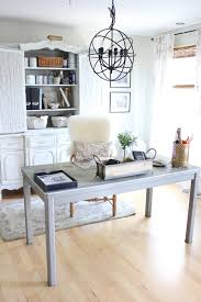 Rustic Glam Home Decor Cozy Workspaces Home Offices With A Rustic Touch