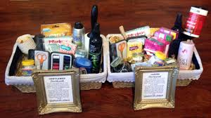 bathroom gift basket ideas diy bathroom baskets including free template for signs
