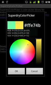 android color picker superdry color picker demo 1 3 apk for android aptoide