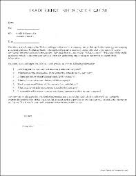 landlord trade reference letter sample cover letter