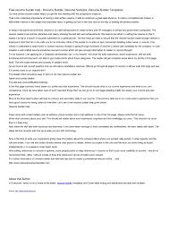 monster resume update resume for study