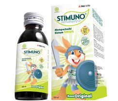 Obat Imunos stimuno manfaat dosis efek sing dan harga