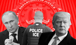 Immigration Special Morning Briefing Russia Special Prosecutor Appointed Fbi