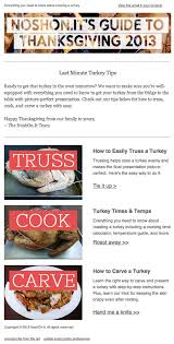20 email newsletter exles to get new ideas for your design
