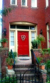 Red Front Doors 25 Best Loft Red Brick Exterior Images On Pinterest Architecture