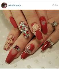 619 best images about uñas on pinterest nail art designs