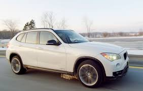 2014 bmw x1 review 2013 bmw x1 xdrive28i review car and driver