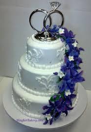 Wedding Cake Gum Wedding Cake Pictures Mayfair Bakery Philadelphia 3 Tier With