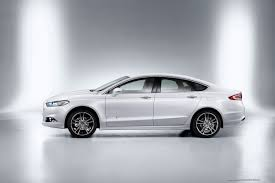 first official photos of all new 2013 ford mondeo wagon and five