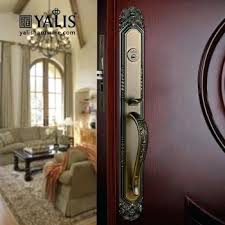 Keypad Interior Door Lock Door Locks From Outside All Types Of Outside Door Locks Grip