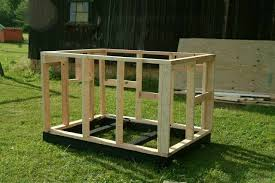 more free dog house plans to build 12 prissy ideas flat roof