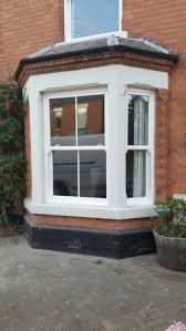 best 25 double glazed sash windows ideas on pinterest upvc sash whitegrain roseviewwindows heritage vertical sliding sash windows installed in west bridgford nottingham for a free