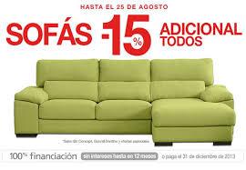 sofa corte ingles sofas 15 el corte ingles agosto 2013