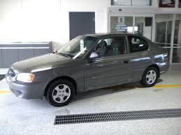 used 2002 hyundai accent gs for sale in red deer hyundai certified