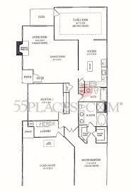 Dartmouth Floor Plans Dartmouth Floorplan 1745 Sq Ft The Fairways At Lake Ridge