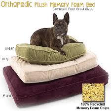 materasso per cani letti per cani e gatti in memory foam