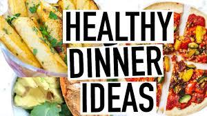October Dinner Ideas Healthy Dinner Ideas Healthy Summer Recipes Youtube