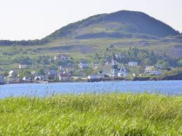 Newfoundland Cottage Rentals by Countryside Cottage To Rent Near Trinity Bay Nl For Family Holidays