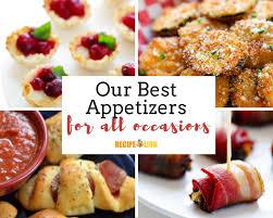 33 appetizer party recipes and easy dessert recipes recipelion com