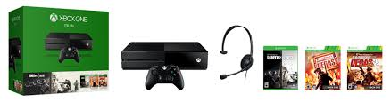 siege xbox one celebrate the year with xbox one bundles xbox wire