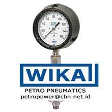 Jual Thermometer Wika pt alva electric glodok murah