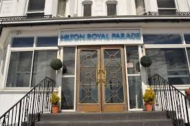 parade hotels the strand hotel london 35 to 42 royal parade eastbourne bn22 7an