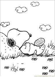 snoopy coloring 15 coloring free snoopy coloring pages