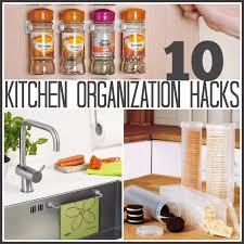 Organizatoin Hacks Kitchen Organization Hacks The 36th Avenue