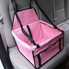 si e auto tex eigener auto hundesitz für kleine hunde autositz hund 40x30x25 cm