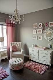 Golden Night Bed Decoration Little U0027s Room Decorated In Pink White U0026 Gold Easy Ideas To