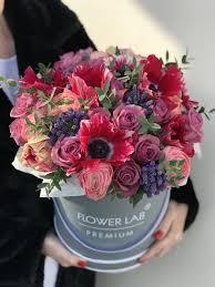 Awesome Flower Arrangement Workshop Jakarta – Floral Arrangement