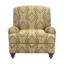 tilt back chair with ottoman shop recliners leather and fabric recliner chairs ethan allen