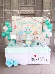 themed dessert table dessert table singapore balloon balloon