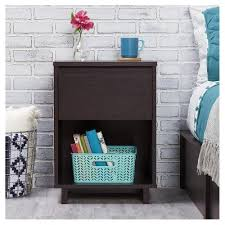 How To Make A Floating Nightstand Nightstands Target