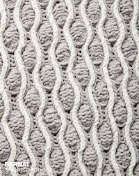 bernat trellis u0026 tassels knit afghan knit pattern yarnspirations