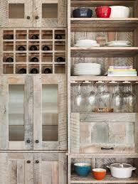 Kitchen Cabinets Blog Pallet Wood Kitchen Cabinets Natural Building Blog
