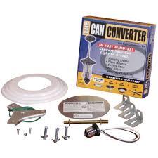 Pendant Light Conversion Kit Recessed Light Conversion Kit R56 Wht Destination Lighting