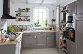 white kitchen cabinet grey walls 66 gray kitchen design ideas inspiration for grey kitchens