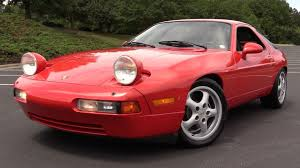future porsche 928 1994 porsche 928 gts start up road test u0026 in depth review youtube