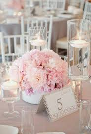 mini chandelier centerpieces idyllic italy hotel wedding pink roses centerpieces and italy