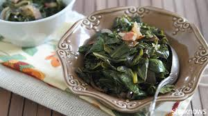 10 reasons you should start eating collard greens