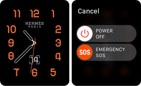 how to use sos on the apple watch the ultimate guide imore