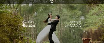 Wedding Site 11 Gorgeous Wordpress Wedding Themes Elegant Themes Blog