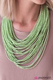 ice storm green necklace ice storm storms and products