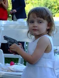 Meme Little Girl - little gun girl know your meme
