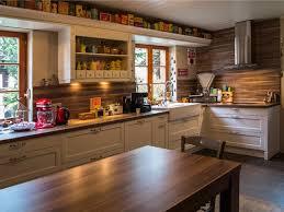 deco cuisine cagnarde décoration cuisine cagnarde moderne 91 metz 08361702 bois